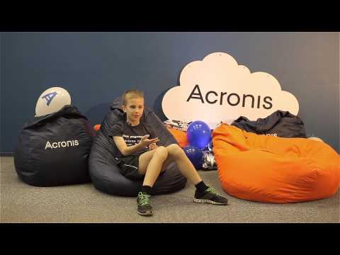 Acronis Kids
