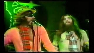 Watch Dr Hook The Millionaire video