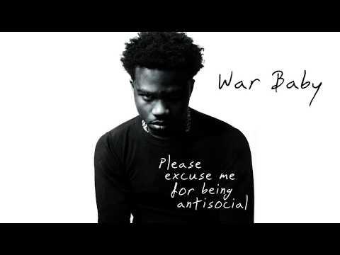 Download  Roddy Ricch - War Baby  Audio Gratis, download lagu terbaru