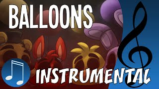 "Instrumental ""BALLOONS"" by MandoPony 