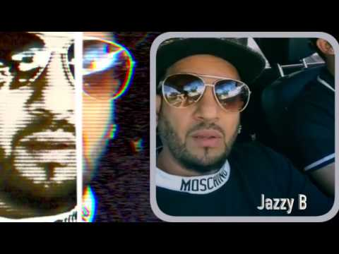 Kali Camaro - Jazzy B | Full Song Coming Soon | Speed Records