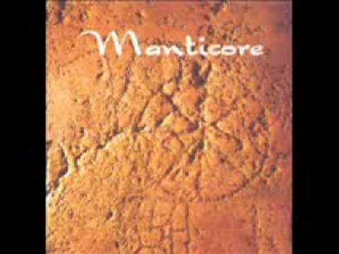 Manticora - In Your Face
