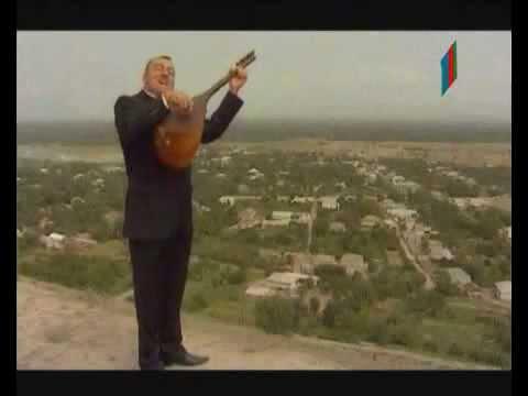 Asiq Avdi - Layla de layla  Aran gozellemesi klip (www.azab.az)