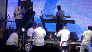 Sonnie Badu 2014(Emela)Kumasi Worship with Sonnie Badu Live at Baba Yara Sports Stadium