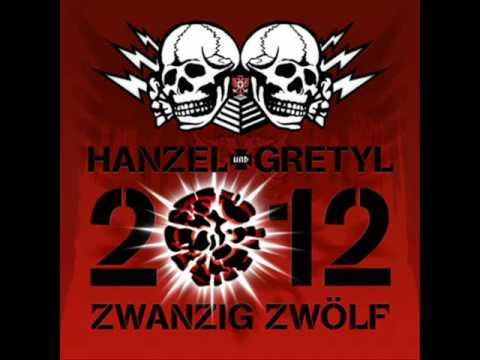 Hanzel Und Gretyl - Heil Hizzle Mein Nizzle