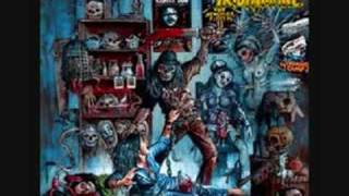 Watch Frightmare The Island Of Humongous video