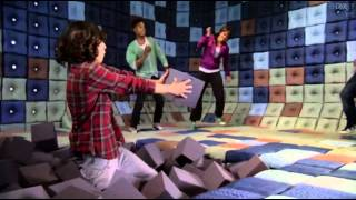 Step Up 3 - Fancy Footwork (1080p HD)