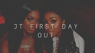 City Girls - JT First Day Out (Instrumental)