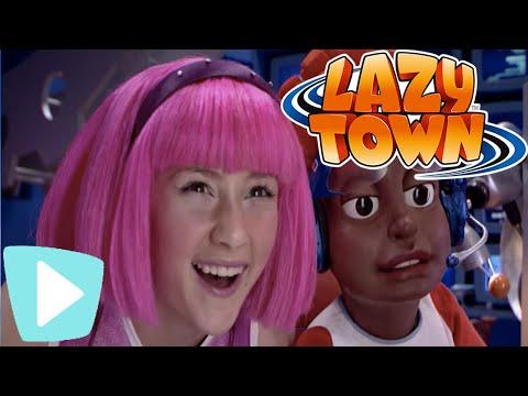 Lazy Town I Seasons 1&2