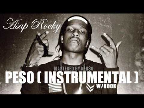 Fashion Killa Asap Rocky Instrumental With Hook Peso Instrumental W Hook