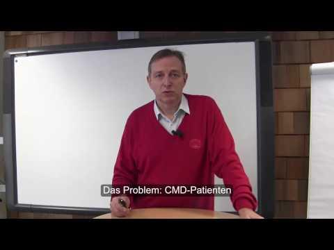 Einführung in die Kraniofaziale Orthopädie