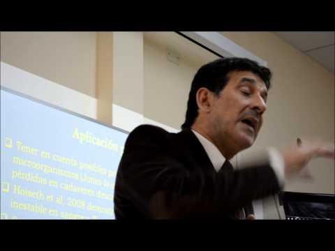 II JORNADA DE INVESTIGACIÓN CRIMINAL   DR  FERRARI (HD)