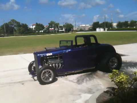 502 Big Block Chevy. Blown 502 Big Block Chevy