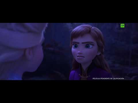 FROZEN 2, Trailer 2 en ESPAÑOL | Hipertextual Cine y TV