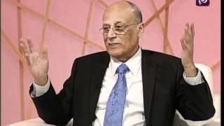 د. احمد ابو الملوح يتحدث عن الانيميا المنجلية / رؤيا