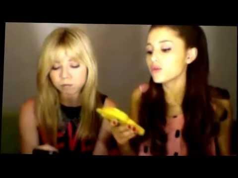 Ariana Grande e Jennette Mccurdy  PHONE NUMBER LIVESTREAM