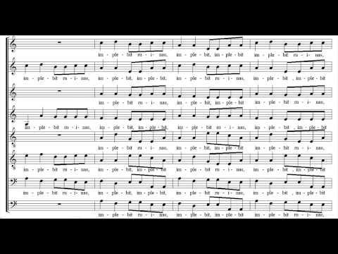 Монтеверди Клаудио - Dixit Dominus I