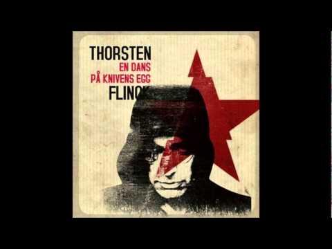 Thorsten Flinck - Mot Södra Korset