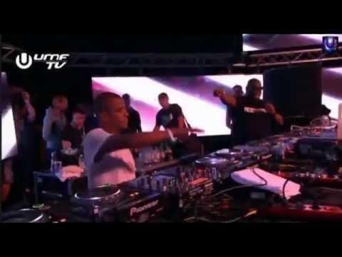 Erick Morillo - Live @ CARL COX ARENA Ultra Music Festival Croatia