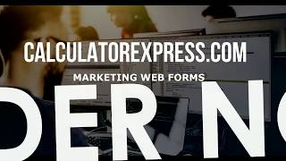Remodeling Cost Calculator - Calculatorexpress.com | Custom Web Form Developers