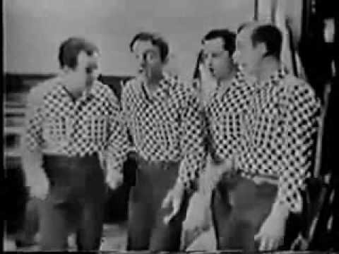 Thumbnail of video The Jordanaires - Dig a Little Deeper