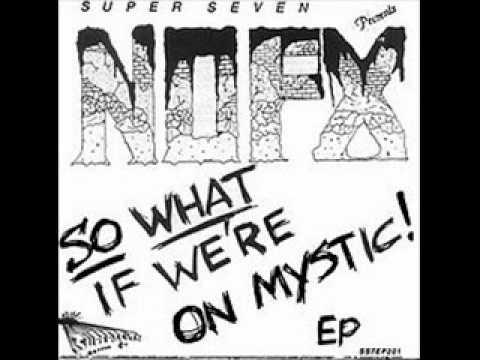 Nofx - Too Mixed Up