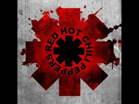 Inna - Red Hot Chili Peppers