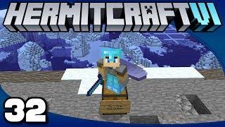 Hermitcraft 6 - Ep 32: Tango's Bits & Icy Surprise