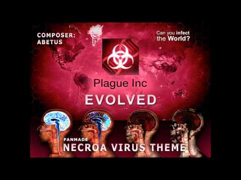 Plague Inc: Evolved - Necroa Virus Theme 1