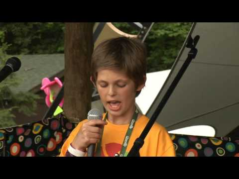 Leaf Kids Poetry Slam Nicholi- Poem 01 Copy 3000kbps 720p video
