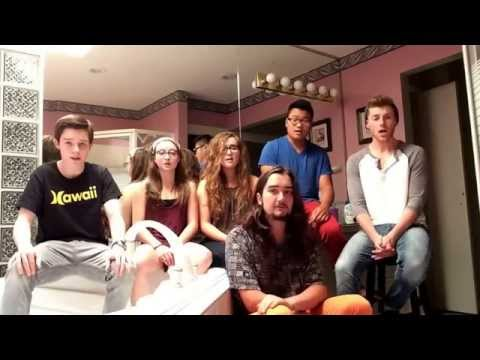 Somebody That I Used To Know - Gotye (Pentatonix Cover) // Cover