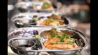 Exclusive Foodie Dinner at PinKU Japanese Street Food