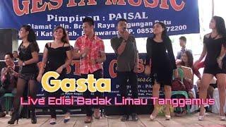 Remik GESTA Terbaru 2018 Part 1, Edisi Limau Tanggamus .