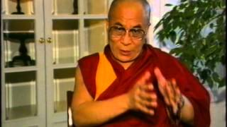 Dalai Lama interview during his Berlin visit facilitated by the International Peace Foundation