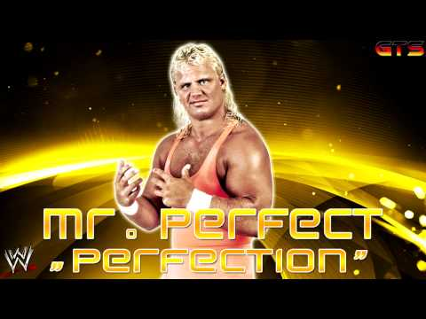 1989: Mr. Perfect - WWE Theme Song - Perfection Download HD
