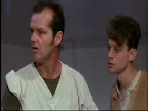 One Flew Over the Cuckoo's Nest: At least I tried