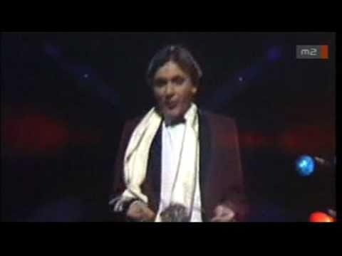 Komár László - Mondd Kis Kócos (1981-eredeti Klipp:)))