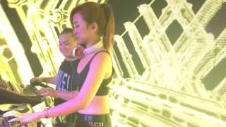 MDM Music Club - DJ Trang Moon on the mix 19/12/2015