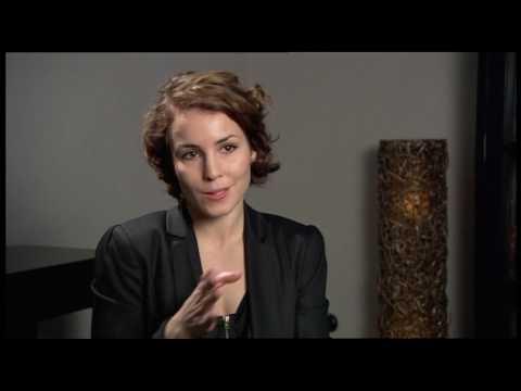 Interview Mit NOOMI RAPACE über Lisbeth Salander