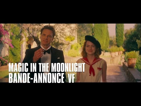 Magic in the Moonlight - Bande-Annonce VF