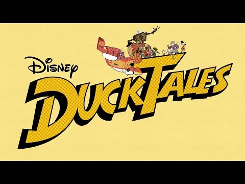 Disney - Duck Tales Theme Song