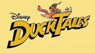 Theme Song | DuckTales | Disney XD