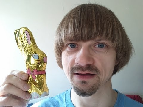 EASTER MORNING MEMORIES 80'S --(Weird Paul)  Happy Easter 2014 Basket Haul Vlog