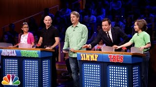 "Download Lagu Tonight Show ""Are You Smarter than a 5th Grader?"" with Pitbull and Jeff Foxworthy Gratis STAFABAND"