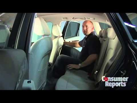 Consumer Reports Video Hub   Cars   SUVs   Audi Q5 review