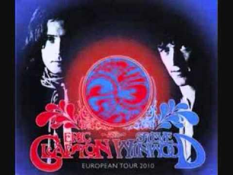 Little Wing-Eric Clapton/Steve Winwood