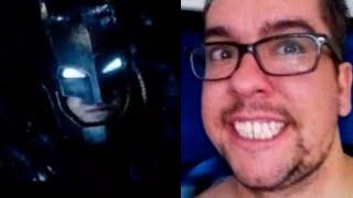 Batman v Superman Teaser Trailer LEAKS?!