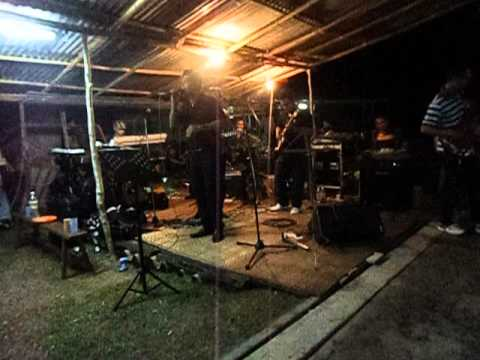 Joget Buje Rimangeh (Bidayuh Song) - Peter MM (Original by Edward Sayu)