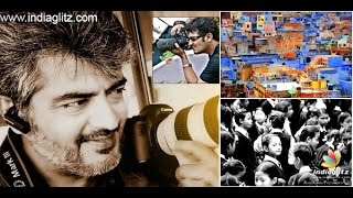 Ajith Kumar Photography is big on buzz , get a glimpse on his passion | Thala 55