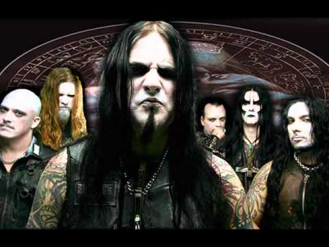 Dimmu Borgir - Perfect Strangers (Deep Purple